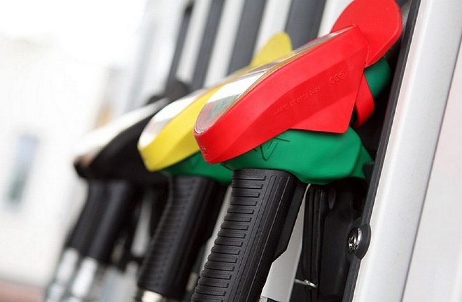 Превышен расход топлива, в чем проблема?